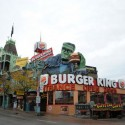 Niagara Falls Burger King