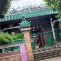 Hong Kong Tin Hau Temple