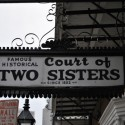 Court of Two Sisters