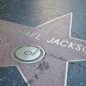 Cruising in LA: Michael Jackson Star