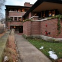 Robie House by Lloyd Wright