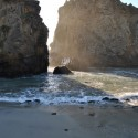 Road 1 West: Pfeiffer Beach
