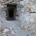 Death Valley Abandonned Mine