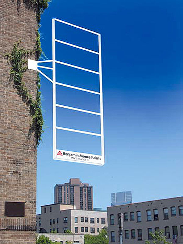 Benjamin Moore Color Chart Creative Billboard
