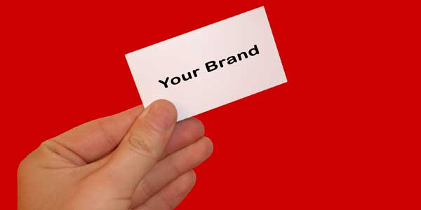 build your online brand