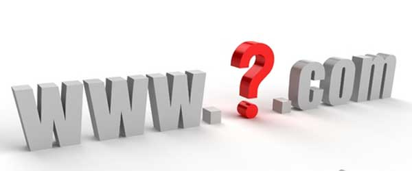 find the perfect domain name