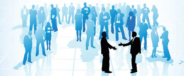 networking skills find opportunities