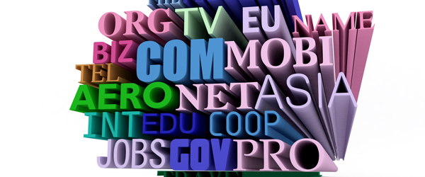profit from unused domain names
