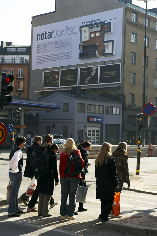 Real Estate Creative Billboard