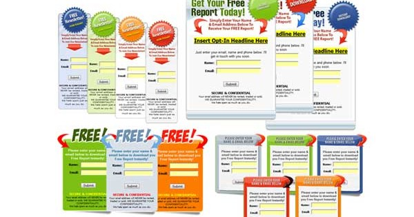 Advertise Landing Page: How To Promote Your Website