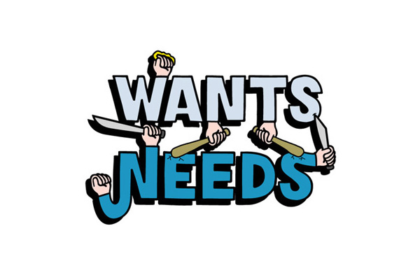 wants-needs