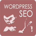wordpress seo icon