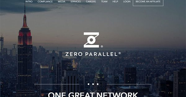 Zero Parallel Review: Your One Stop Shop For The Best Payday Affiliate Offers